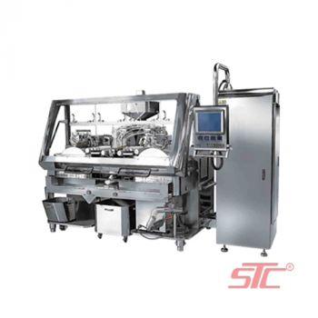Máy dây chuyền sản xuất viên nang mềm