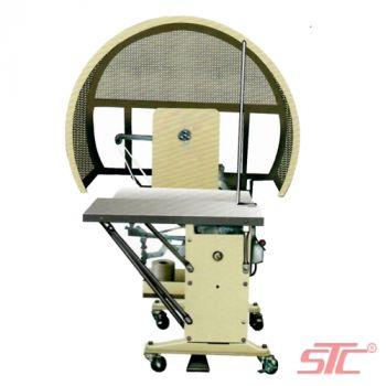 Máy buộc dây PE tự động CY-60