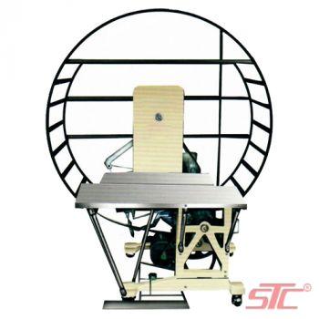 Máy buộc dây PE tự động CY-75