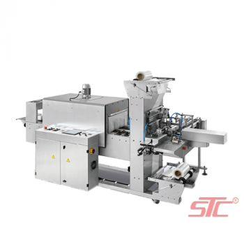 Máy đóng gói màng co tự động HDM-600A