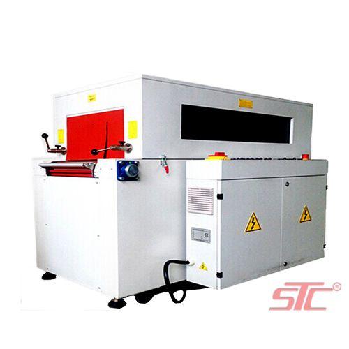 Máy bọc màng co tự động tốc độ cao SP-5030LX