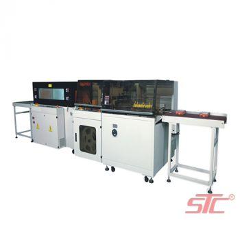 Máy đóng gói màng co tự động SPM-5545TBH
