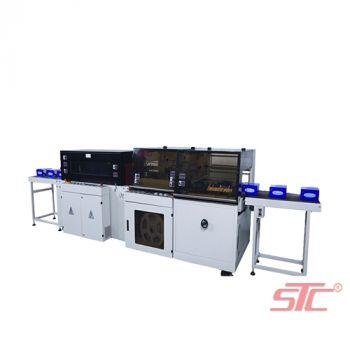 Máy đóng gói màng co tốc độ cao tự động FL-5545TBD